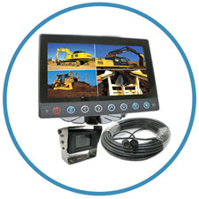 Mobile Camera Systems - Installation Services